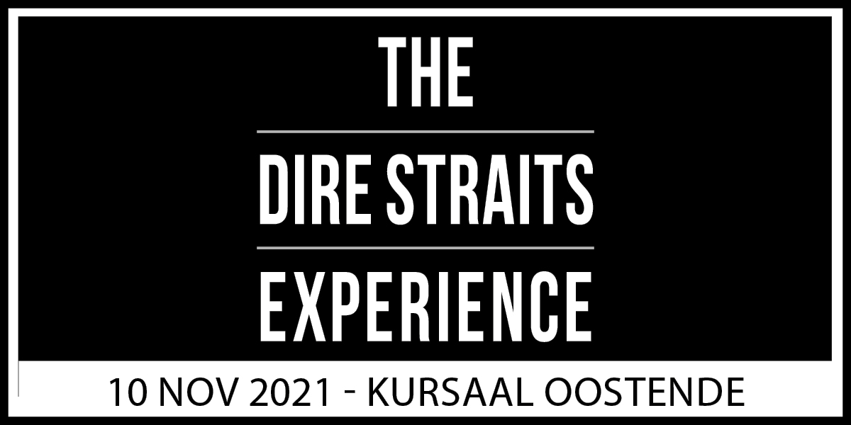 The Dire Straits Experience - 2020 Tour